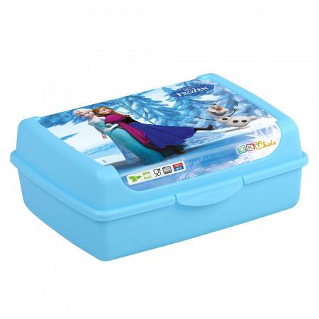 KEEEPER priešpiečių dėžutė 17x13x6,5cm Frozen 639