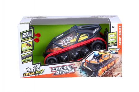 MAISTO TECH valdomas automodelis Cyklone Attack, 82101 82101