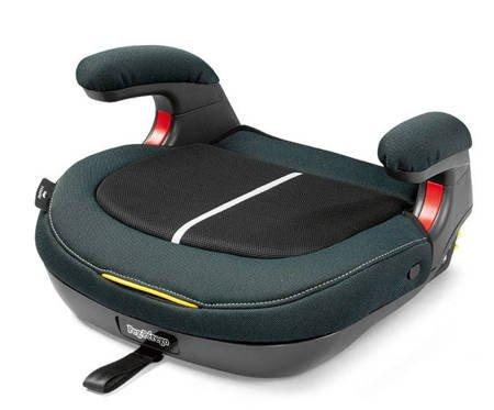 PEG PEREGO automobilinė kėdutė Viaggio 2-3 Shuttle Forest IMVS000035UR64