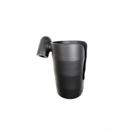 MIMA puodelio laikiklis vežimėliui Black G102-21 G102-21