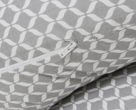 MOTHERHOOD mamos pagalvė Classics Grey 001/138 001/138