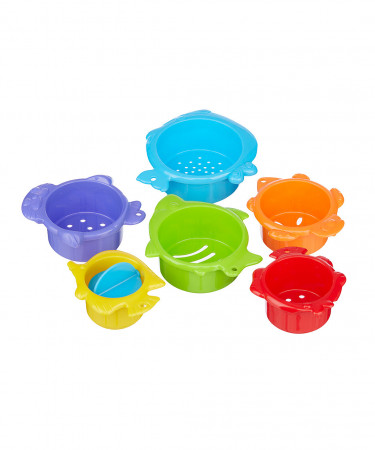 MOTHERCARE Vonios žaislas vandens sieteliai, TA996 TA996