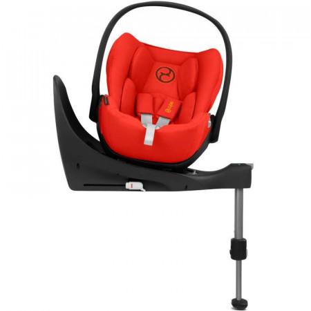 CYBEX automobilinės kėdutės bazė Z I-SIZE 518000992